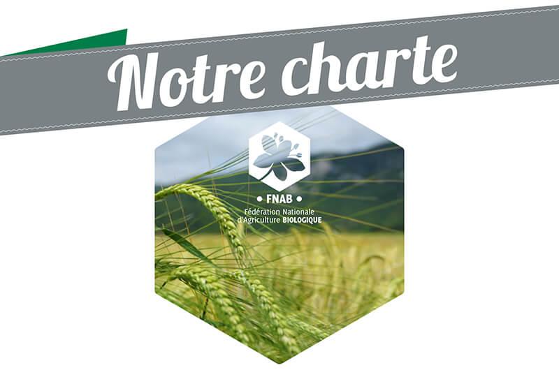 charte valeurs FNAB FRAB bio