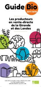 guide bio Gironde Landes