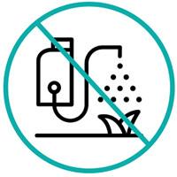 bio : aucun produit chimique de synthèse