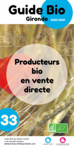 [Image] Guide bio Gironde