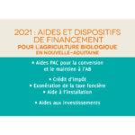 aide bio 2021