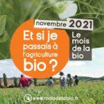 Mois de la bio 2021